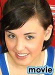 Brunette bigtits schoolgirl Brooke Adams fucked by the coach